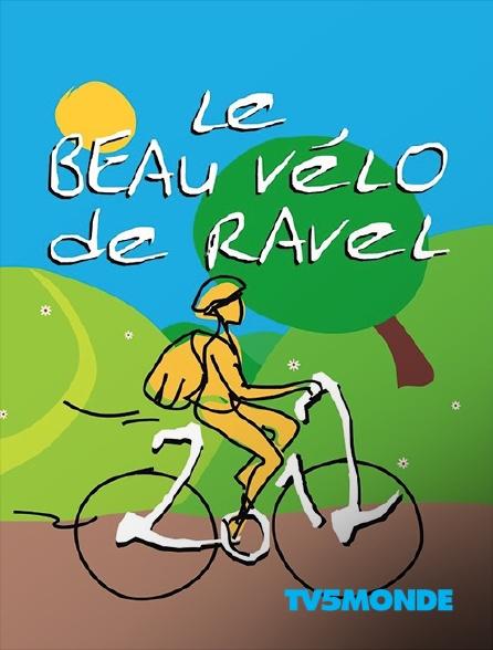 TV5MONDE - Le beau vélo de RAVeL
