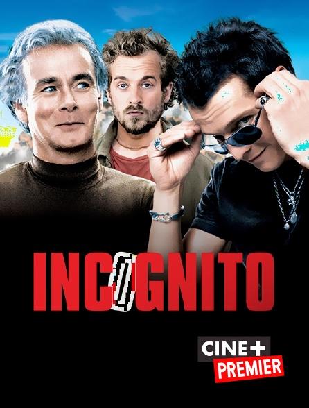 Ciné+ Premier - Incognito