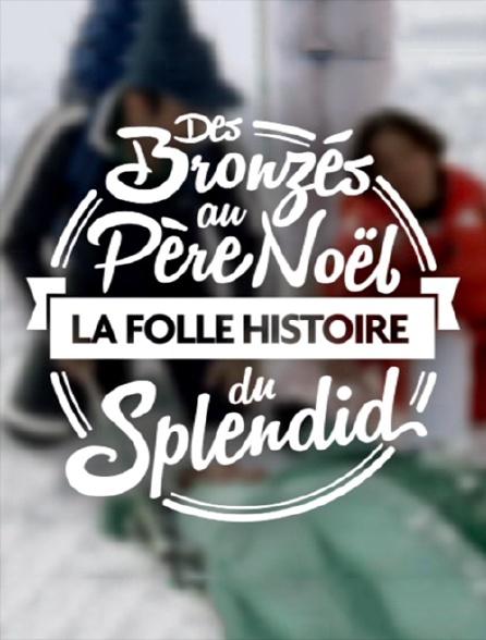 Des «Bronzés» au «Père Noël» : la folle histoire du Splendid