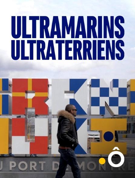 France Ô - Ultramarins, ultraterriens