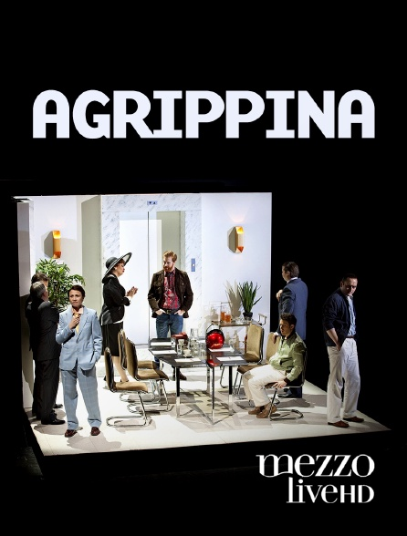 Mezzo Live HD - Agrippina