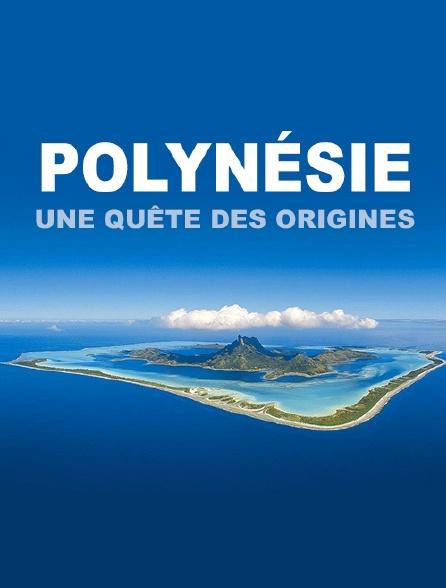 Polynésie, une quête des origines