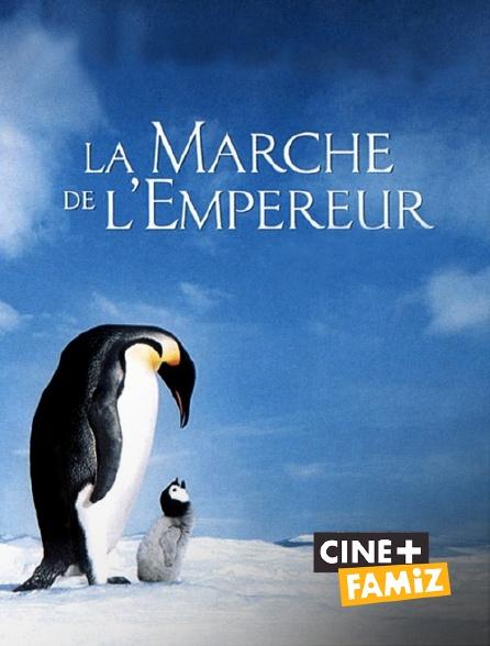 Ciné+ Famiz - La marche de l'empereur