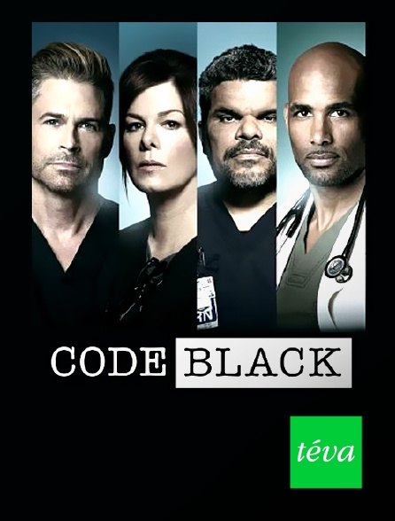 Téva - Code Black