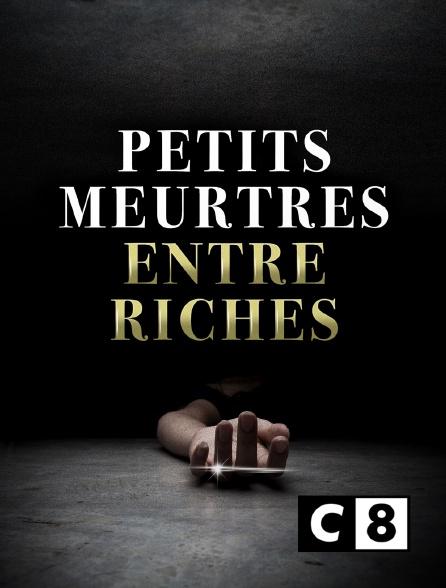 C8 - Petits meurtres entre riches