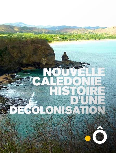 France Ô - Nouvelle-Calédonie : Histoire d'une décolonisation