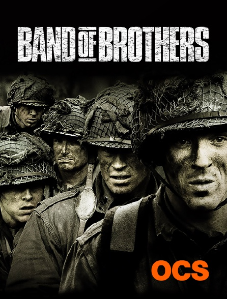 OCS - Band of Brothers