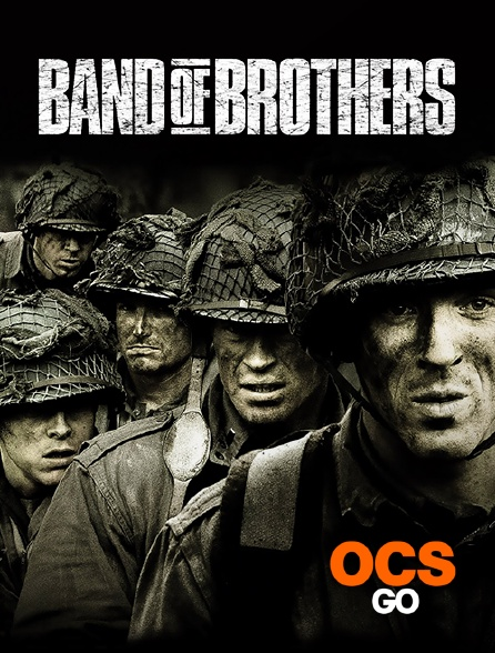 OCS Go - Band of Brothers