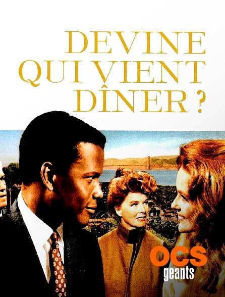 OCS Géants - Devine qui vient dîner ?