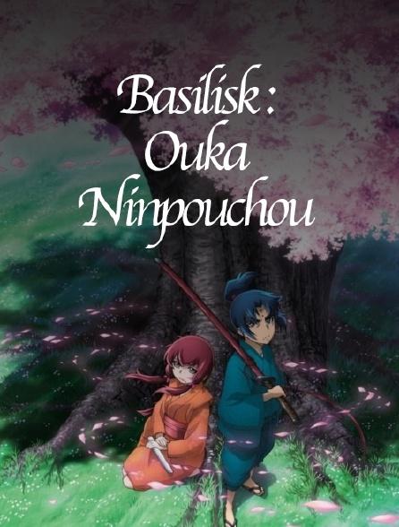 Basilisk : Ouka Ninpouchou