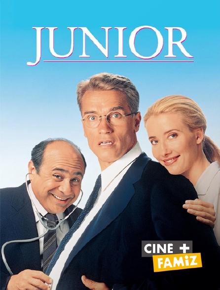 Ciné+ Famiz - Junior