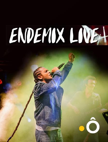 France Ô - Endemix Live