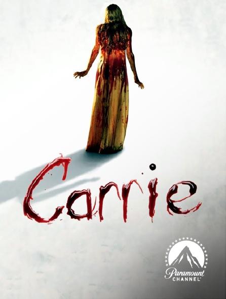 Paramount Channel - Carrie au bal du diable
