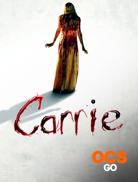 OCS Go - Carrie au bal du diable