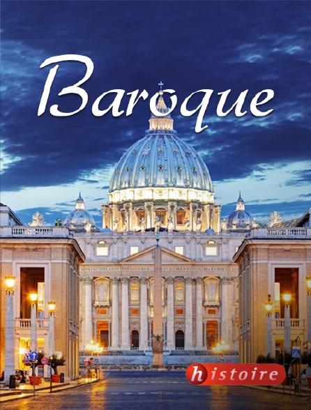Histoire - Baroque