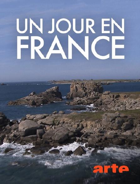 Arte - Un jour en France