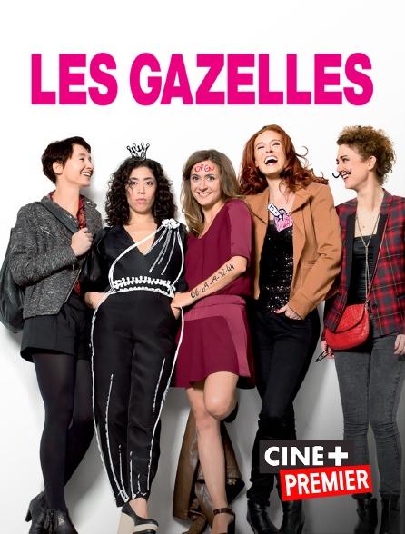 Ciné+ Premier - Les gazelles