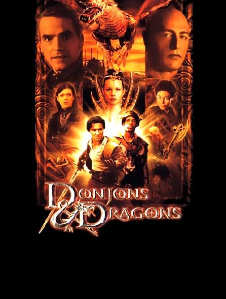 Donjon et dragon