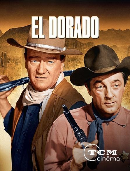 TCM Cinéma - El Dorado