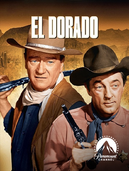 Paramount Channel - El Dorado
