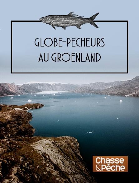 Chasse et pêche - Globe-pêcheurs au Groenland