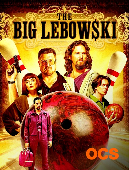 OCS - The Big Lebowski