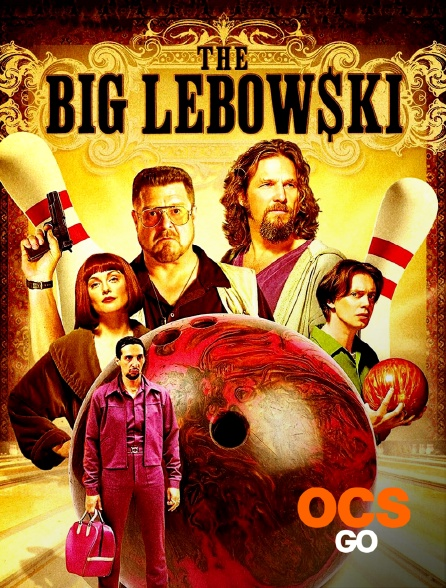 OCS Go - The Big Lebowski