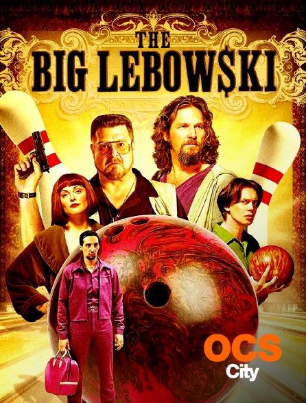 OCS City - The Big Lebowski