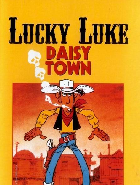 Lucky Luke : Daisy Town