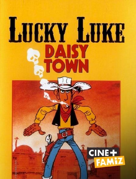 Ciné+ Famiz - Lucky Luke : Daisy Town