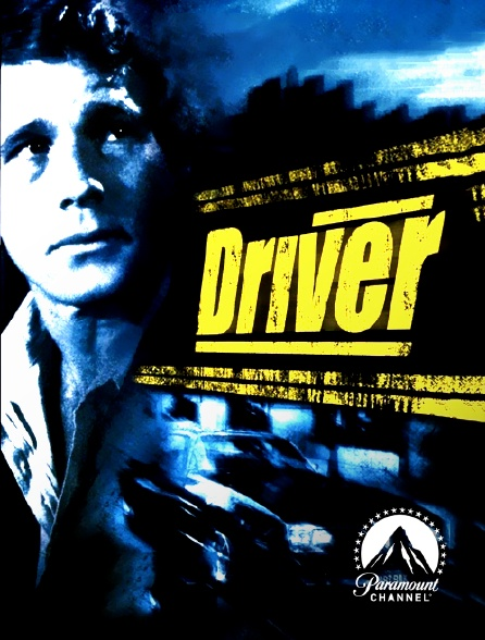 Paramount Channel - Driver