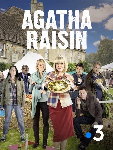 France 3 - Agatha Raisin