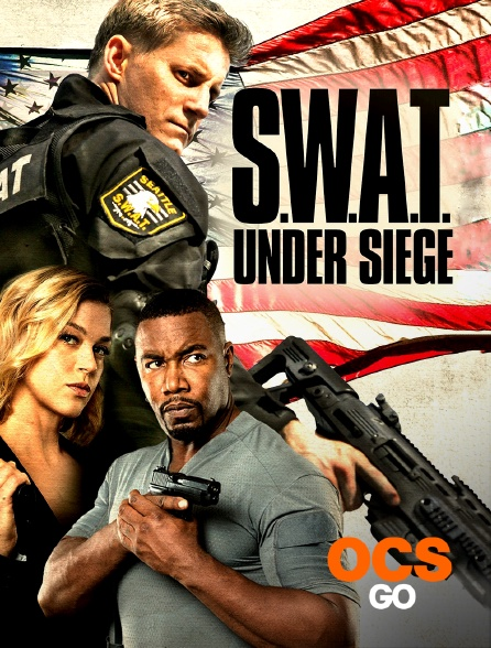 OCS Go - S.W.A.T Under Siege