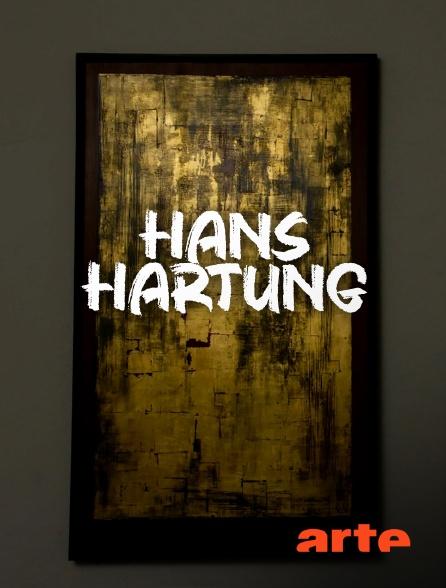 Arte - Hans Hartung