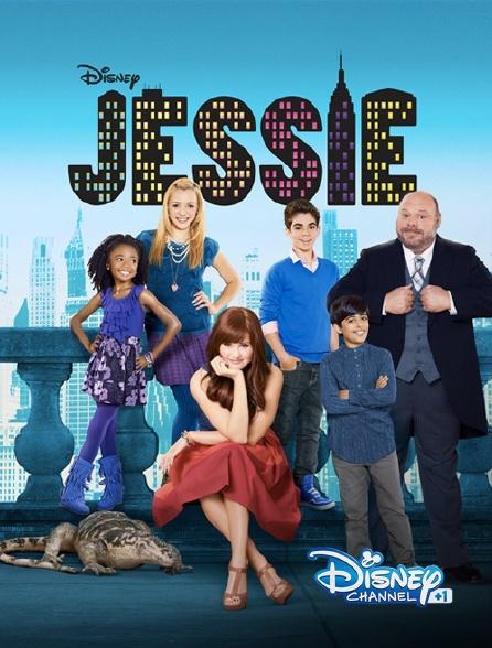 Disney Channel +1 - Jessie