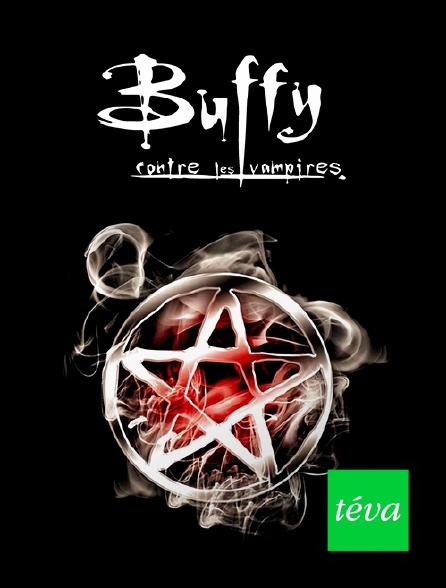 Téva - Buffy contre les vampires en replay