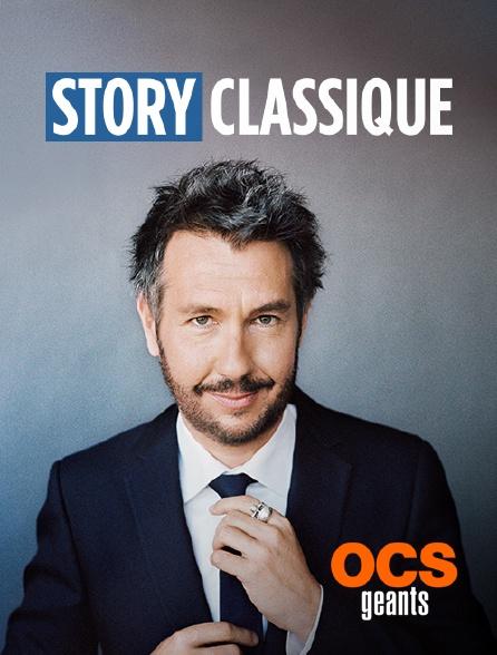 OCS Géants - Story Classique