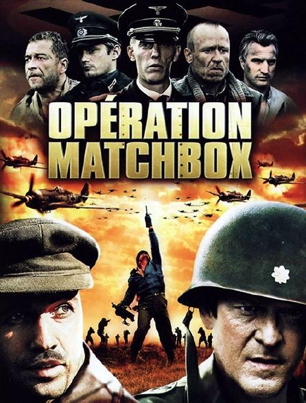Opération Matchbox