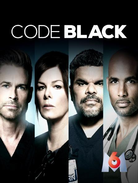 M6 - Code Black