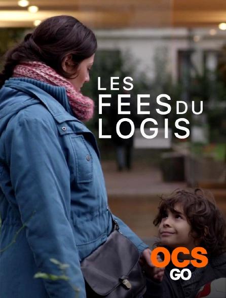 OCS Go - Les fées du logis