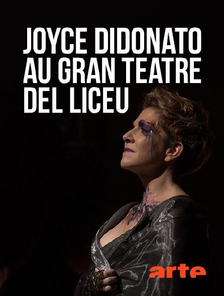 Arte - Joyce DiDonato au Gran Teatre del Liceu