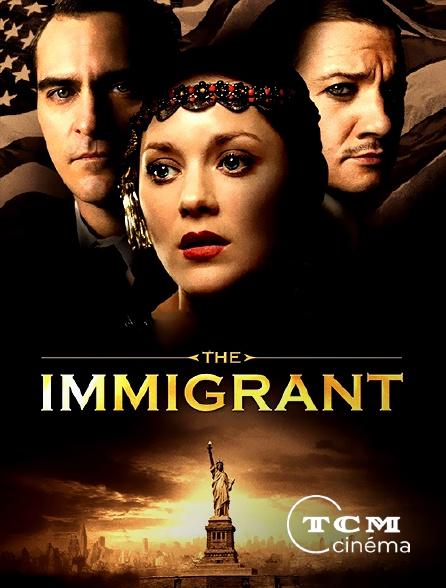 TCM Cinéma - The Immigrant