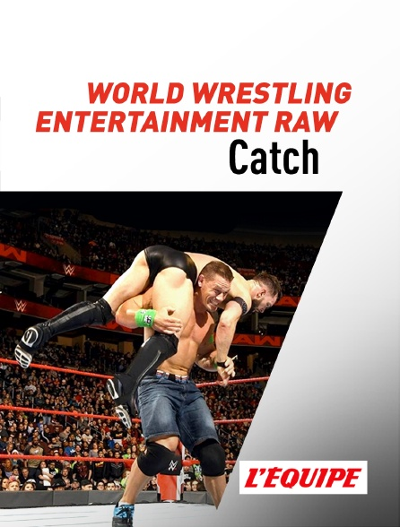 L'Equipe - World Wrestling Entertainment Raw