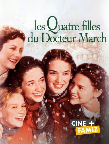 Ciné+ Famiz - Les quatre filles du docteur March