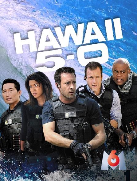 M6 - Hawaii 5-0