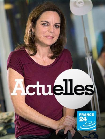 France 24 - ActuElles