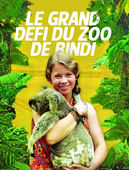 Le grand défi du zoo de Bindi