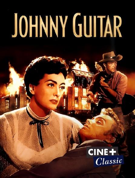 Ciné+ Classic - Johnny Guitare
