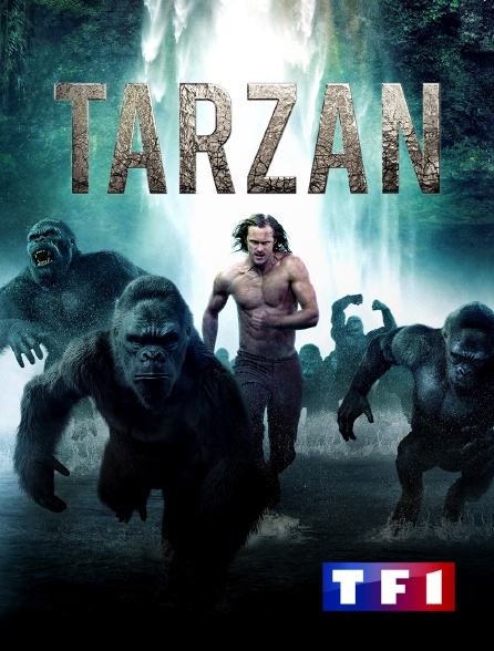 TF1 - Tarzan