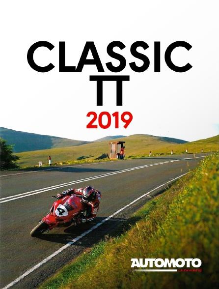 Automoto - Classic TT 2019